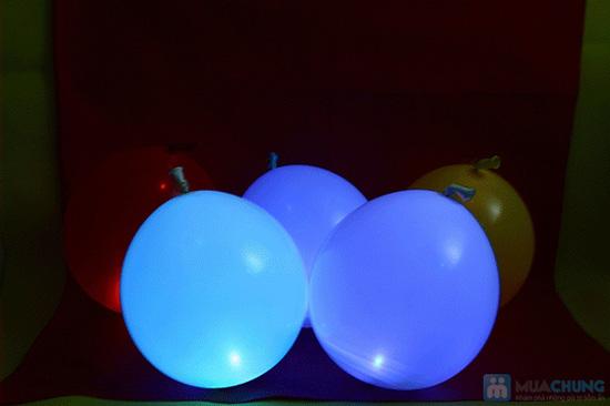 Combo 5 bong bóng có đèn led - Chỉ 63.000đ/ 1 combo - 5