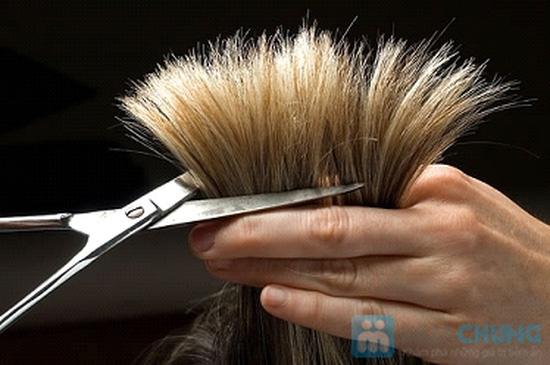 Gói dịch vụ chăm sóc tóc và da mặt tại Viện Tạo Mẫu Tóc Giai Hân - Chỉ 98.000đ - 2