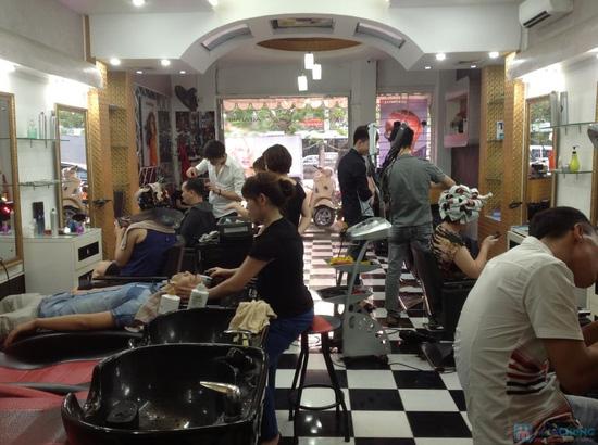 Gói làm tóc tại Kiên Kon Hair Salon - 5