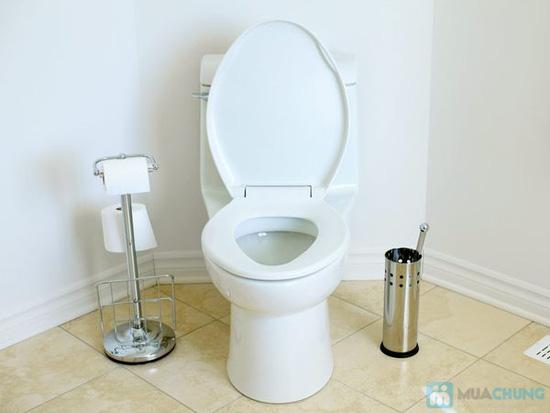 Ghế ngồi toilet cho bé yêu - 2