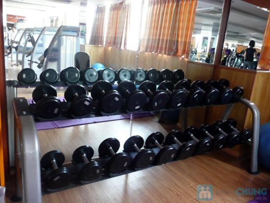 [Redeal] 10 buổi tập Fitness Gym tại Hương Anh Spa - 4