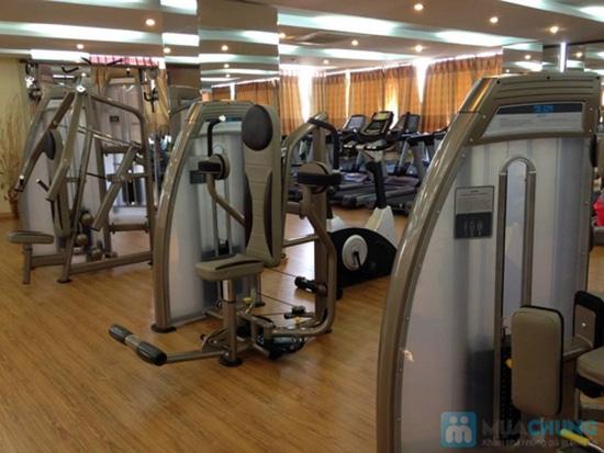 [Redeal] 10 buổi tập Fitness Gym tại Hương Anh Spa - 2