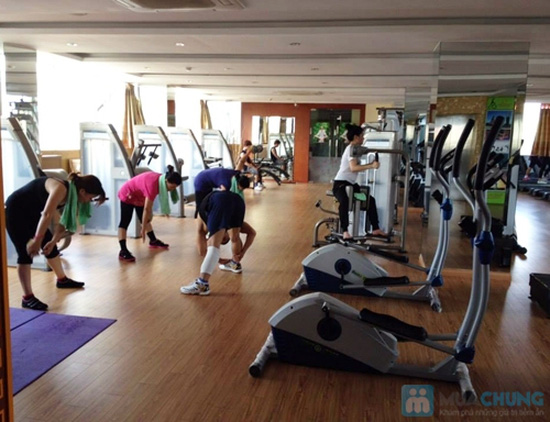 [Redeal] 10 buổi tập Fitness Gym tại Hương Anh Spa - 8