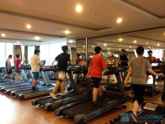 [Redeal] 10 buổi tập Fitness Gym tại Hương Anh Spa - 6