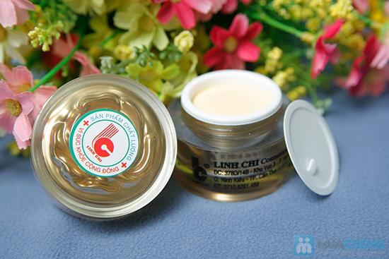 Combo Kem trị nám, tàn nhan New Today + Sữa rửa mặt Linh Chi - Chỉ 194.000đ/bộ - 4