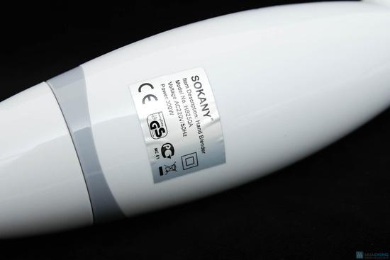 máy xay sinh tố cầm tay sonaky - 4
