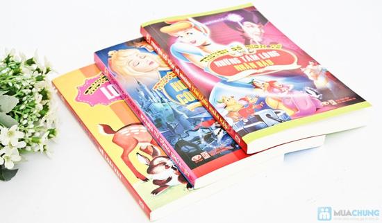 Truyện cổ tích về những tấm lòng nhân hậu + Truyện cổ tích về loài vật + Truyện cổ tích về hoàng tử công chúa - 12
