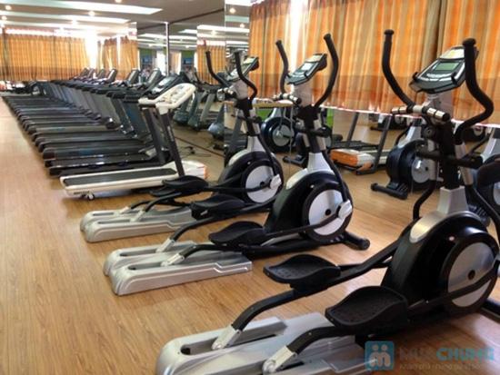 [Redeal] 10 buổi tập Fitness Gym tại Hương Anh Spa - 3