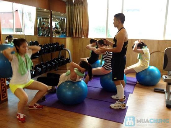 [Redeal] 10 buổi tập Fitness Gym tại Hương Anh Spa - 7