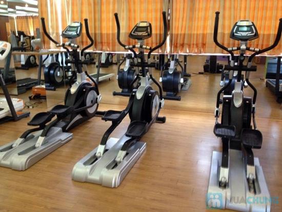 [Redeal] 10 buổi tập Fitness Gym tại Hương Anh Spa - 5
