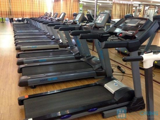 [Redeal] 10 buổi tập Fitness Gym tại Hương Anh Spa - 1