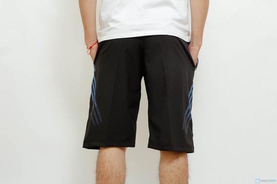 Combo 2 quần lửng thể thao cho nam chất lạnh - 5