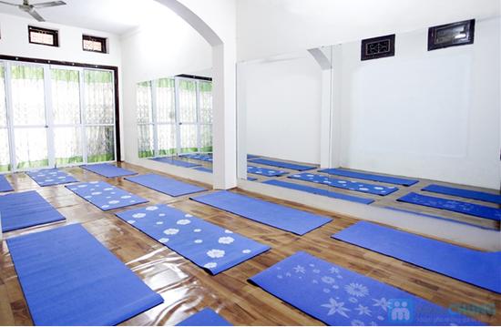 Khóa yoga dành cho bà bầu - 17