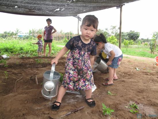 Vé vui chơi tại trang trại thiên nhiên Erahouse - 34