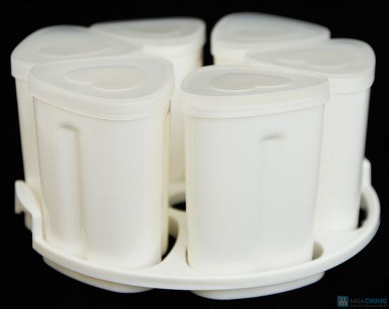 Máy làm sữa chua misushita SD-668 - 4