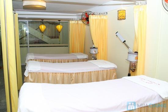Tắm trắng da toàn thân tại TMV Quỳnh Như - Chỉ 155.000đ - 3