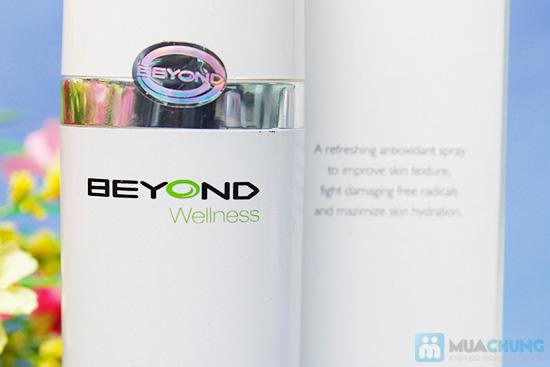 Dung dịch làm mát, dưỡng da mặt dạng xịt BEYOND - Chỉ 162.000đ - 4