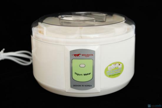 Máy làm sữa chua misushita SD-668 - 2