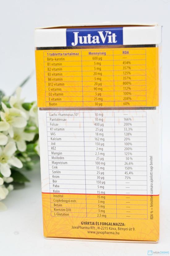 TPCN vitamin tổng hợp và khoáng chất cho người lớn - 5