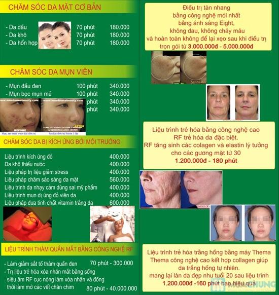 Trọn gói triệt lông - Bảo hành 7 năm tại Spa Việt Hàn - Chỉ 799.000đ - 1