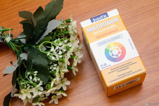 TPCN vitamin tổng hợp và khoáng chất cho người lớn - 1
