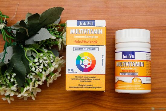 TPCN vitamin tổng hợp và khoáng chất cho người lớn - 2