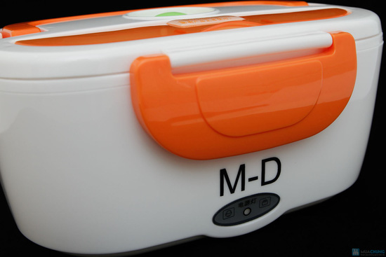 Hộp cơm MD - 3