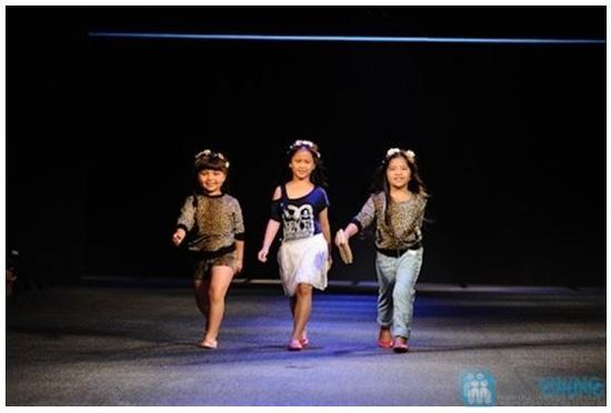 Khóa học năng khiếu Hè dành cho bé tại CLB Tuổi thần tiên - 3