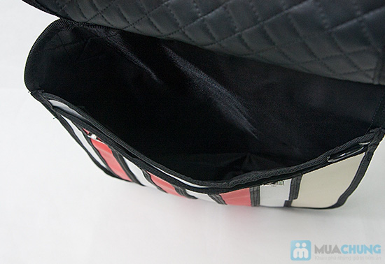 Túi đeo 3D vải bố - Chỉ 155.000đ - 3