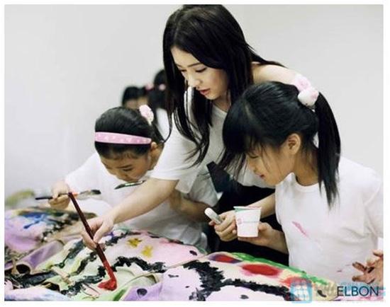 Khóa học năng khiếu Hè dành cho bé tại CLB Tuổi thần tiên - 21
