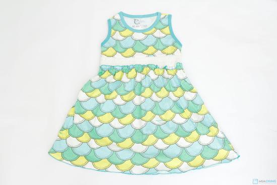 Combo 2 váy màu cho bé - 2