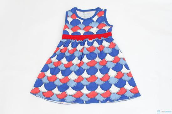 Combo 2 váy màu cho bé - 1