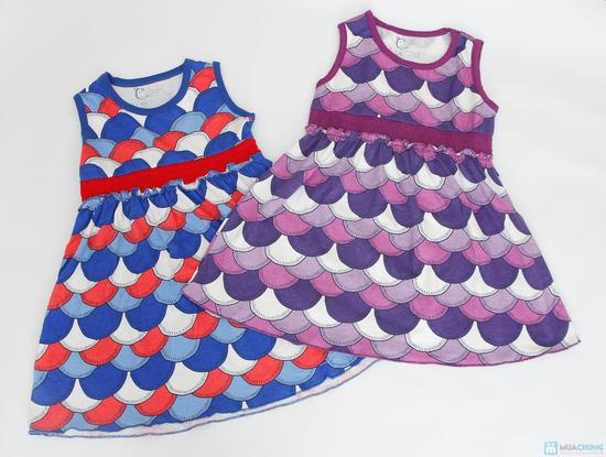 Combo 2 váy màu cho bé - 5