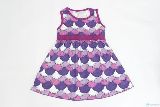 Combo 2 váy màu cho bé - 7