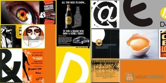 Khóa học thiết kế đồ họa quảng cáo - 1
