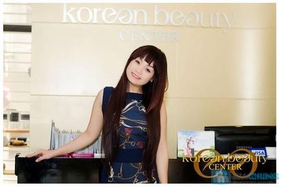 Trắng sáng da mặt và body ngay trong lần đầu sử dụng tại Korean Beauty Center  - 6