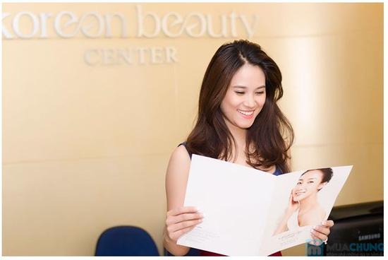 Trắng sáng da mặt và body ngay trong lần đầu sử dụng tại Korean Beauty Center  - 4