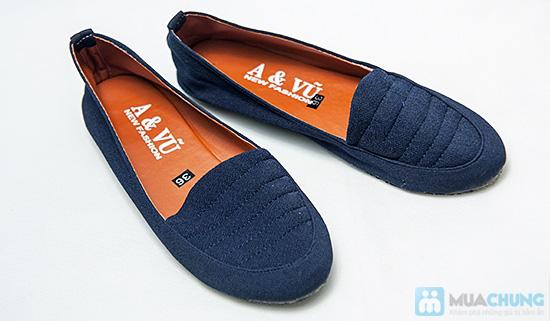 Giày búp bê nữ - 2