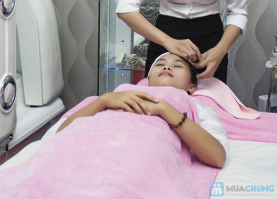 Trọn gói (03 lần) điều trị nám, tàn nhang, đồi mồi da mặt tại Nguyên Thủy Spa - Chỉ 1.300.000đ - 11