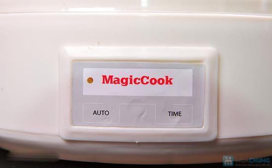 Máy làm sữa chua Magic Cook 16 cốc - 7