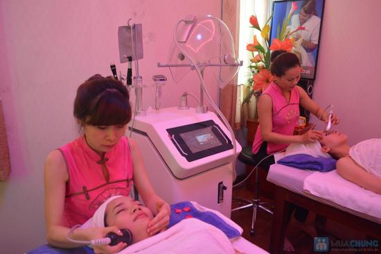 Tái sinh và trẻ hóa với vitamin nguyên chất bằng sản phẩm Hàn Quốc tại Châu Anh Spa - 4