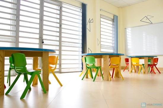 1 tháng học hè cho trẻ mầm non từ 16 tháng- 5 tuổi - 1