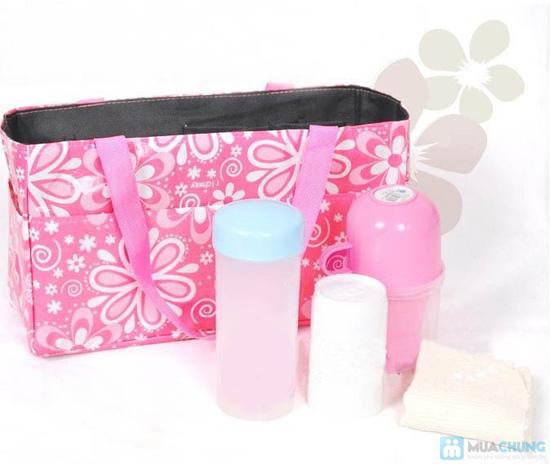 Túi mẹ và bé - Giúp phân loại đồ cho bé 1 cách ngăn nắp - 1