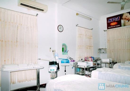 Chăm sóc da mặt với mỹ phẩm The Faceshop (60 phút) tại Thẩm mỹ viện Á Đông - Chỉ 75.000đ - 3