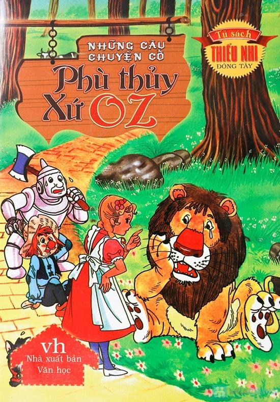 15 cuốn truyện cổ và ngụ ngôn bằng tranh cho bé. Chỉ với 77.000đ - 10