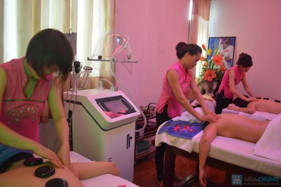 Tái sinh và trẻ hóa với vitamin nguyên chất bằng sản phẩm Hàn Quốc tại Châu Anh Spa - 7