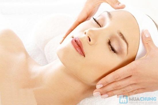 Chăm sóc da mặt với mỹ phẩm The Faceshop (60 phút) tại Thẩm mỹ viện Á Đông - Chỉ 75.000đ - 1