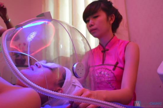 Tái sinh và trẻ hóa với vitamin nguyên chất bằng sản phẩm Hàn Quốc tại Châu Anh Spa - 5