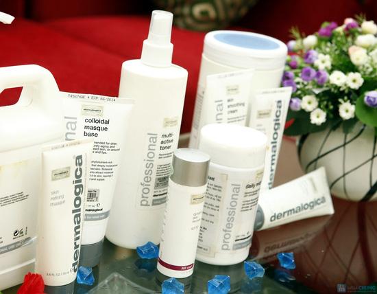 Chăm sóc mặt mụn bằng sản phẩm Dermalogica tại Spa Hoa Tuyết - 10