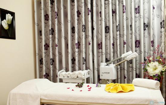 Chăm sóc mặt mụn bằng sản phẩm Dermalogica tại Spa Hoa Tuyết - 5